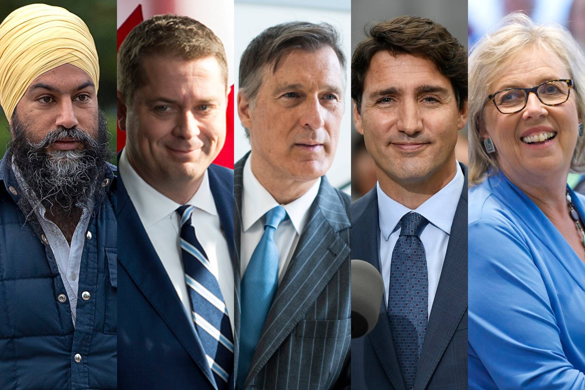 ELECTION 2019: Federal leaders hit final 24 hours of campaign